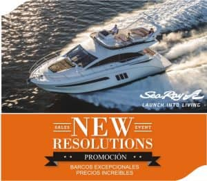 Sea Ray New Resolutions 2016